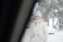Snow - white