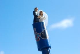 Rocket of love
