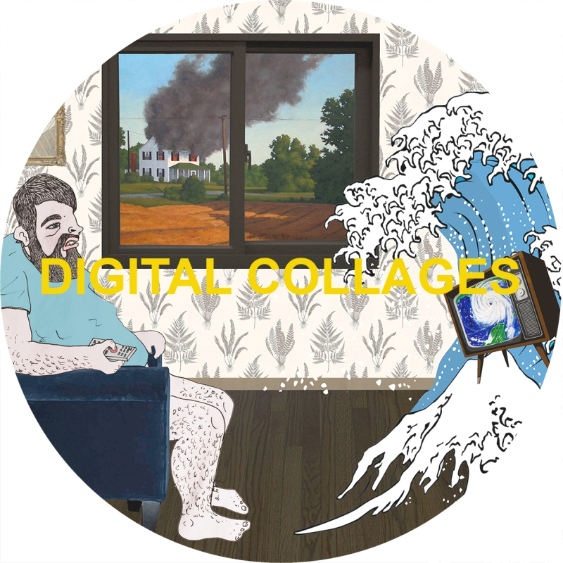 digitalcollagesPROJECT