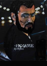 K - Homme Intense