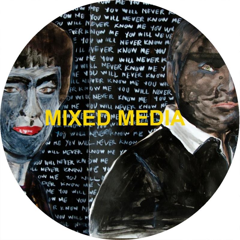 mixedmediaPROJECTS